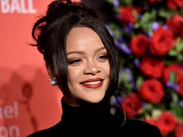 Rihanna, super-vilaine dans le prochain Batman ?