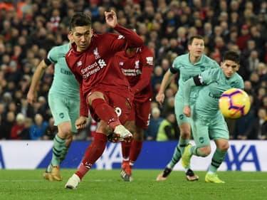 Liverpool - Arsenal, le choc qui fait trembler les Gunners