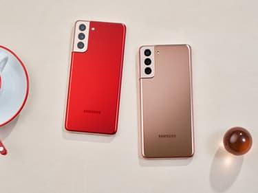 Samsung Galaxy S21 FE : la version Fan Edition du S21 se dévoile