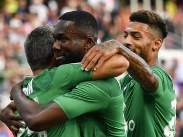 Ligue Europa : soirée chic et choc pour Rennes et St Étienne