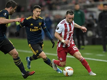 Ligue Europa : Arsenal-Olympiacos en clair sur RMC Story