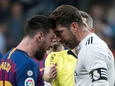 Barça - Real Madrid : les classiques du Clasico