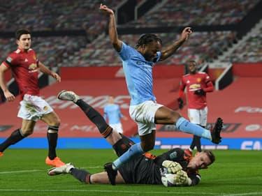 Premier League, J27 : le programme, avec le derby Manchester City-Manchester United