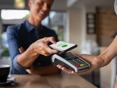 Payer avec son smartphone : mode d'emploi