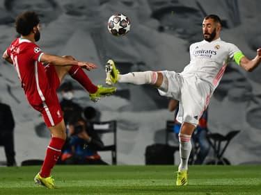 Ligue des Champions : Liverpool-Real et Dortmund-City ce soir sur RMC Sport