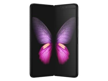 Le téléphone pliable Samsung Galaxy Fold arrive en France