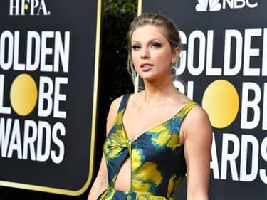 Taylor Swift se dévoile dans Miss Americana sur Netflix