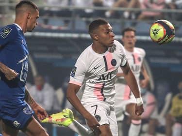 Ligue 1 : le programme de la 2e journée, avec PSG-Strasbourg