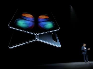 Samsung Galaxy Fold : après les téléphones, les tablettes pliables