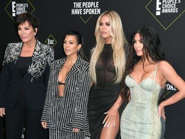Kourtney Kardashian quitte son incroyable famille ?