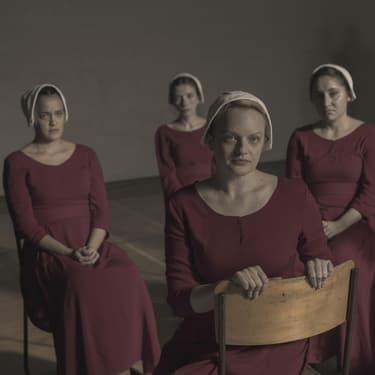 The Handmaid's Tale : la saison 4 en avance sur OCS !