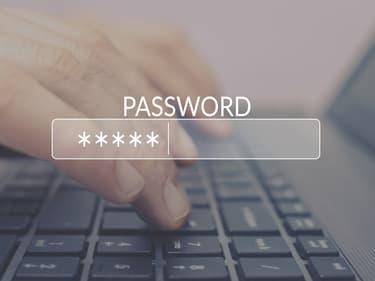 Mot de passe : les erreurs de base à ne pas commettre