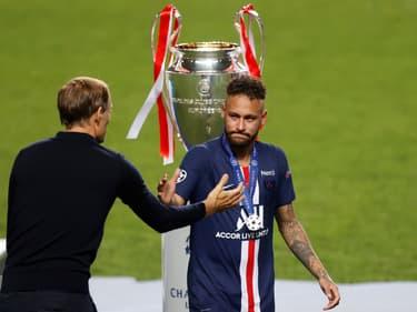 Ligue des Champions : les regrets du PSG
