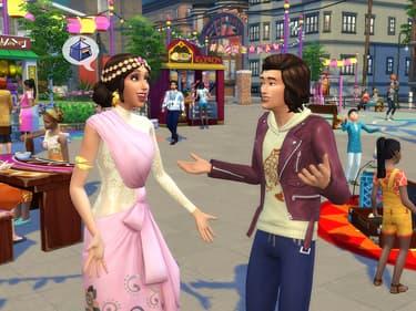 20 ans de Sims en quelques chiffres