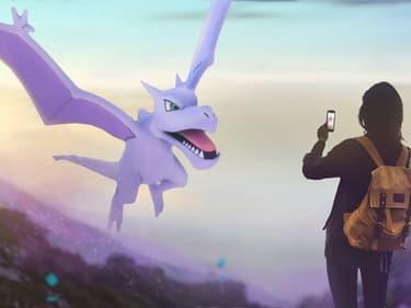 Pokémon GO : comment monter de niveau rapidement ?