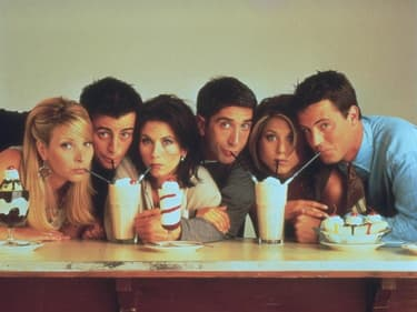 """Friends fête ses 25 ans : """"Celui qui aurait pu être bien différent !"""""""