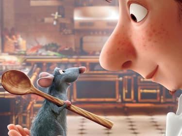 Une théorie sur Ratatouille démentie par le réalisateur