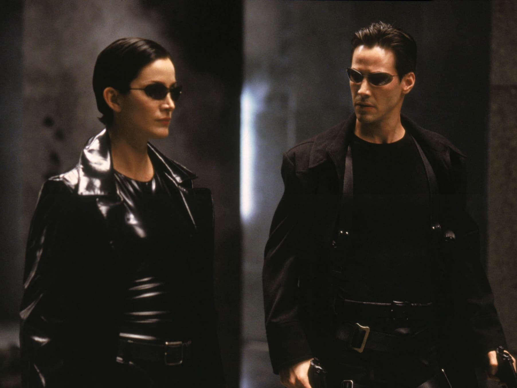 3 choses que l'on sait déjà sur Matrix 4