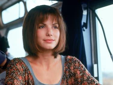 Sandra Bullock est la star du mois sur TCM Cinéma