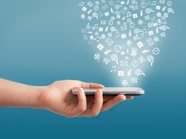 Comment récupérer ses données sur SFR Cloud ?