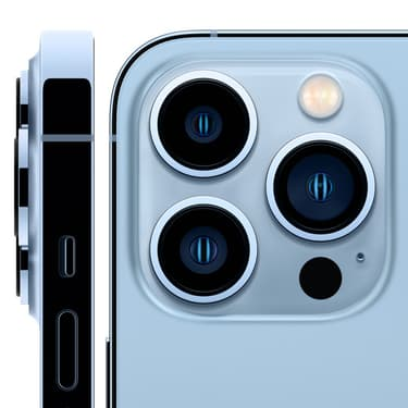iPhone 13 : les 4 modèles sont disponibles en précommande chez SFR