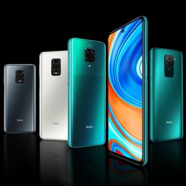 Bientôt deux nouveaux smartphones 5G signés Xiaomi ?