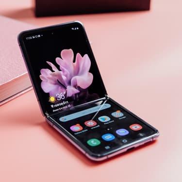 L'écran déboîtable, une nouvelle idée originale signée Samsung
