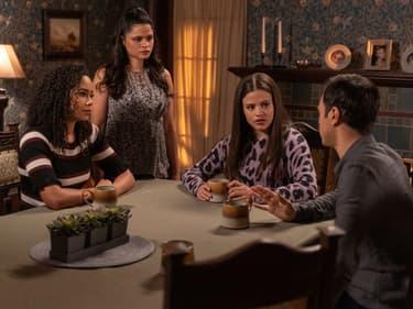 Charmed : les sorcières de retour pour une 3e saison sur SyFy
