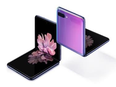 Samsung Galaxy Z Flip 3 : le téléphone pliable abordable ?