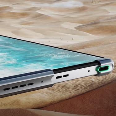 Oppo présente le premier smartphone à écran… enroulable