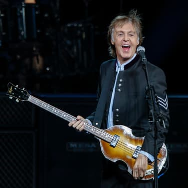 Paul McCartney donne son avis sur le film inspiré des Beatles
