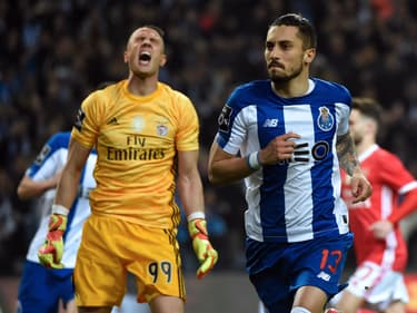 La Liga NOS (Portugal) reprend sur RMC Sport !