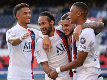 Ligue des Champions : comment se prépare le PSG ?
