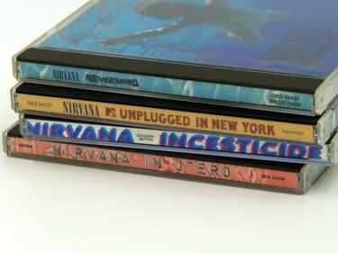 Des nouvelles chansons de Nirvana et Amy Winehouse créées par... une IA