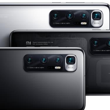 Le Xiaomi Mi 11 bientôt dévoilé ?
