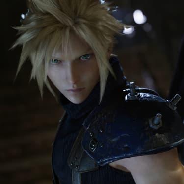 Final Fantasy VII Remake : une démo jouable en approche