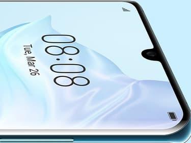 Une nouvelle version du Huawei P30 Pro en approche ?
