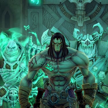 Darksiders 2 : DEATHinitive edition sur SFR Gaming
