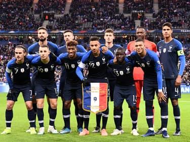 Les 10 pays déjà qualifiés pour l'Euro 2020