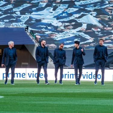 All or Nothing : Tottenham Hotspur désormais disponible en VOST