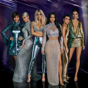 L'Incroyable famille Kardashian s'arrête !