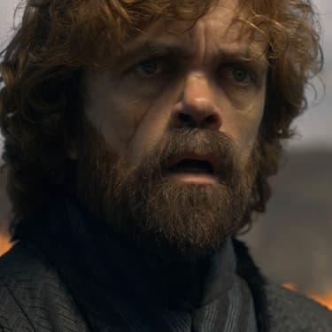 """Peter Dinklage dans """"Game of Thrones"""" sur OCS."""