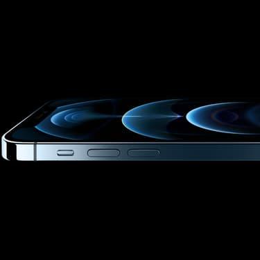 Un secret caché dans l'iPhone 12 ?