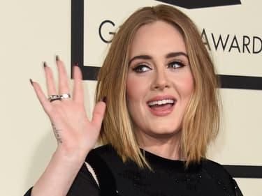 Nouveau single et nouvel album : Adele prépare son grand retour