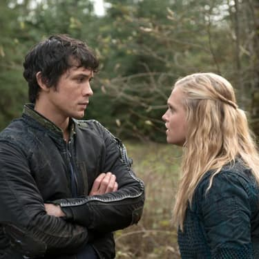 The 100 : Clarke et Bellamy devaient-ils finir ensemble ?