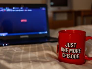 Comment consulter son historique sur Netflix ?