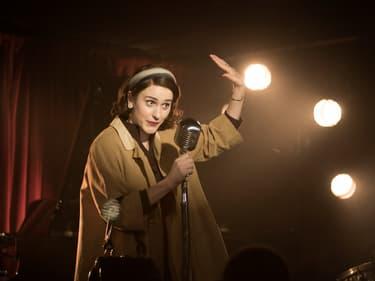 3 bonnes raisons de regarder Mme Maisel, femme fabuleuse