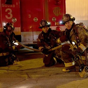 Chicago Fire : la saison 8 revient mettre le feu sur 13ème Rue