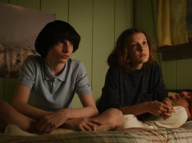 """Stranger Things, saison 4 : """"Ça arrive"""""""