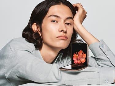 Le Samsung Galaxy Z Flip Lite en approche ?